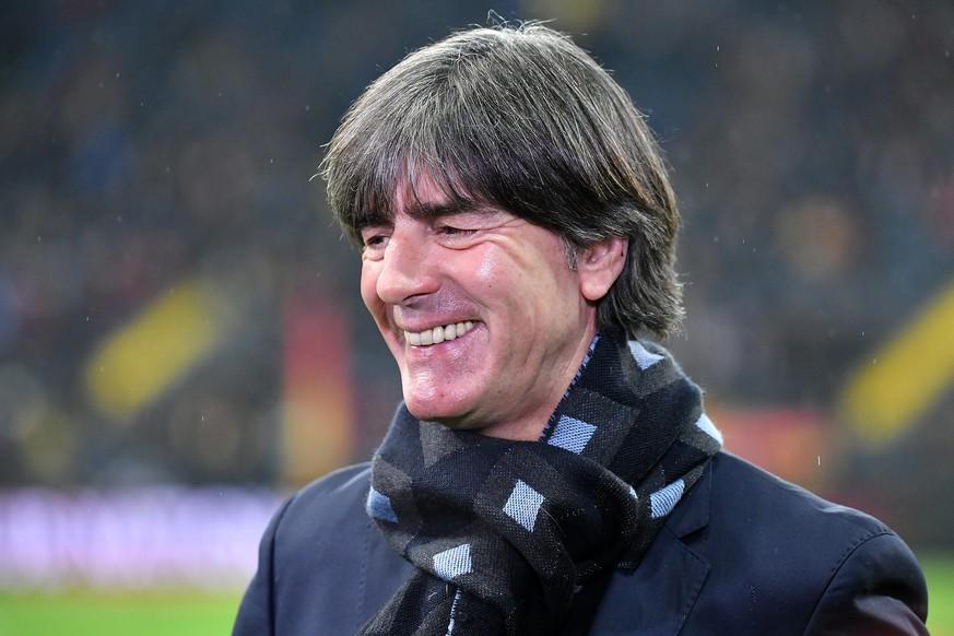 Bundestrainer Löw