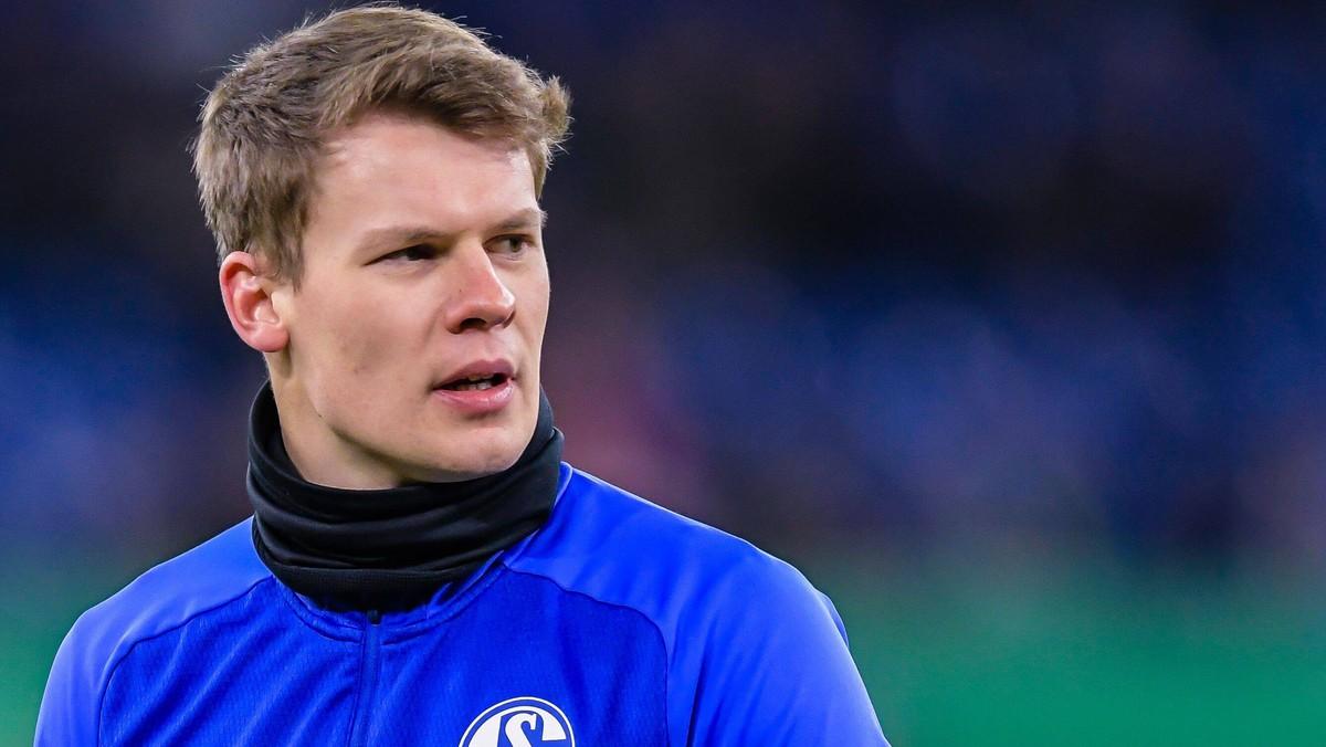 Fc Bayern Die Eltern Von Alexander Nubel Wurde Offenbar Von Schalke Fans Bedroht Watson