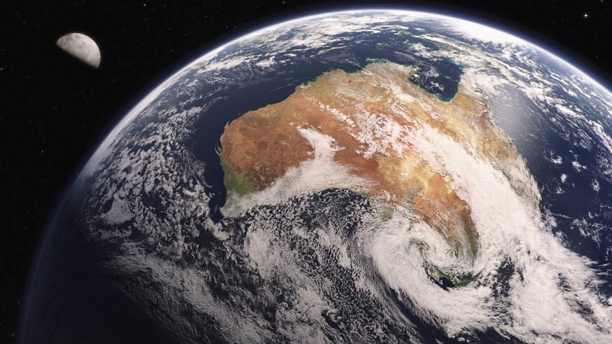 Seismologen verzeichnen weniger Erschütterungen: Die Erde ist seit Corona ruhiger geworden