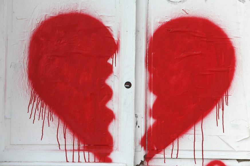 Diese Lustigen Aktionen Rechnen Mit Dem Valentinstag Ab Watson