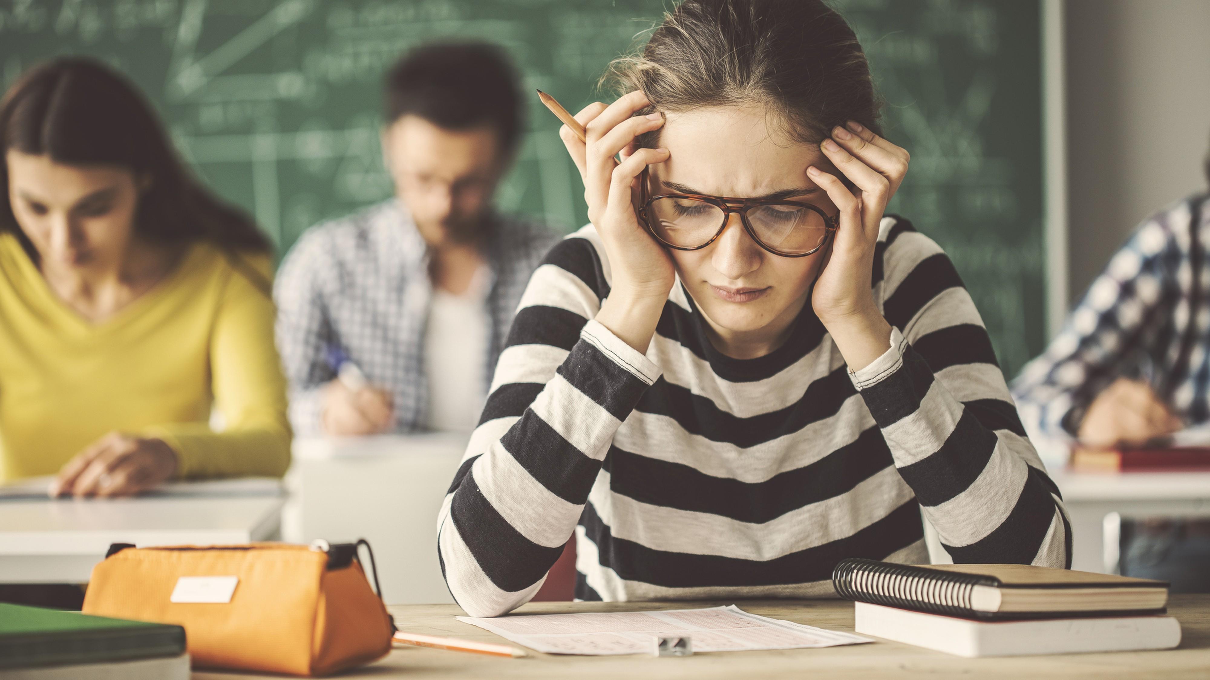 """Burnout an der Uni: """"Das Bewusstsein über psychische Erkrankungen ist mangelhaft"""""""