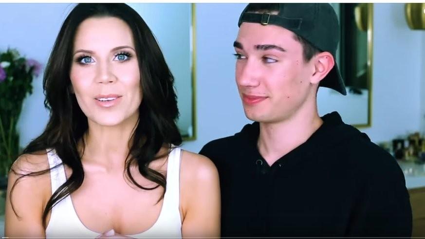 Sohn und Mama Sex youtube Porno-Partyröhre