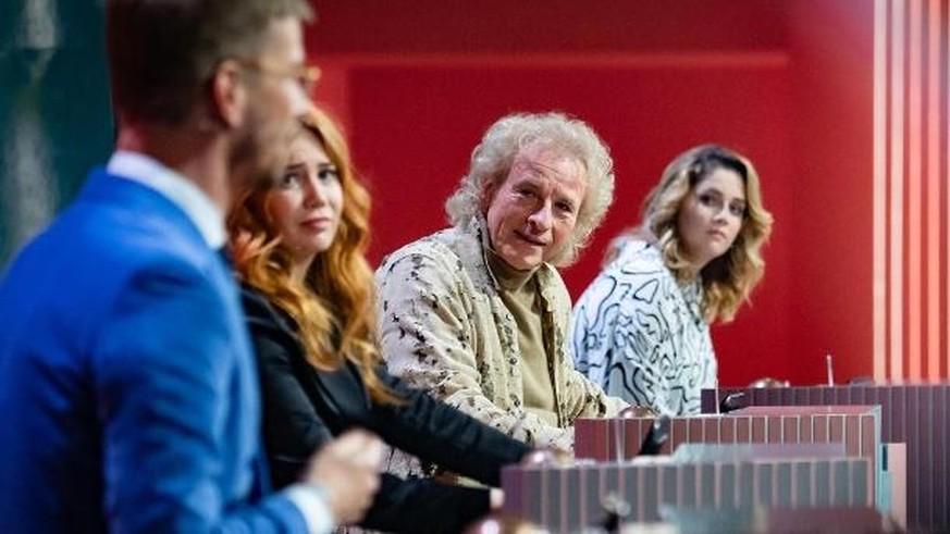 Palina Rojinski distanziert sich nach WDR-Rassismus-Eklat von Thomas Gottschalk - watson