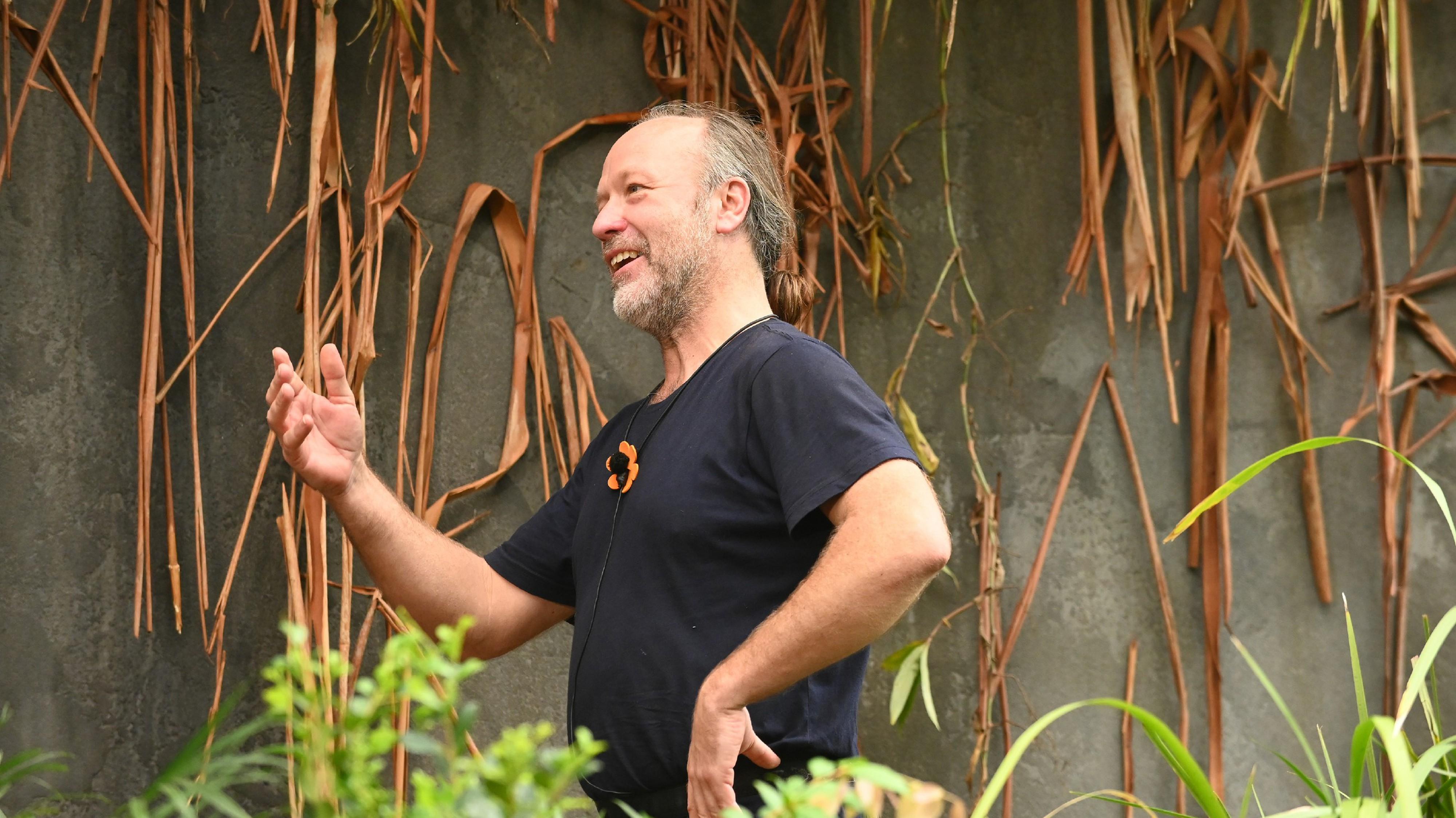 Dschungelcamp-Zuschauer feiern Markus für Gnadenlos-Spruch über Danni Büchner