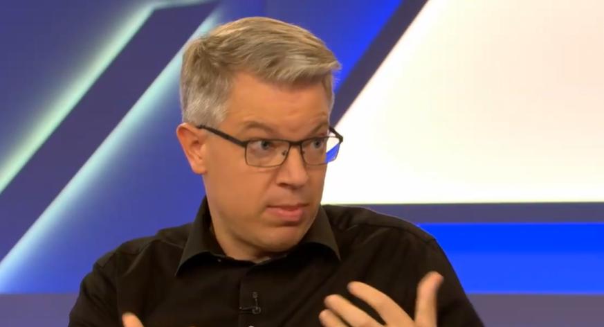 """Maischberger"": Journalist greift ""Höhle der Löwen""-Investor Frank Thelen an"