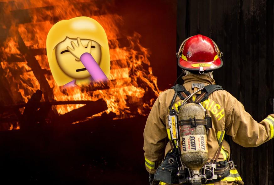 Feuerwehrleute erzählen: Die 11 peinlichsten Notrufe, die sie je bekamen