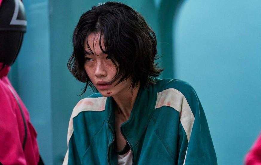 Bereits 111 Millionen Netflix-Accounts sahen Jung Ho-yeon als Spielerin 067 in