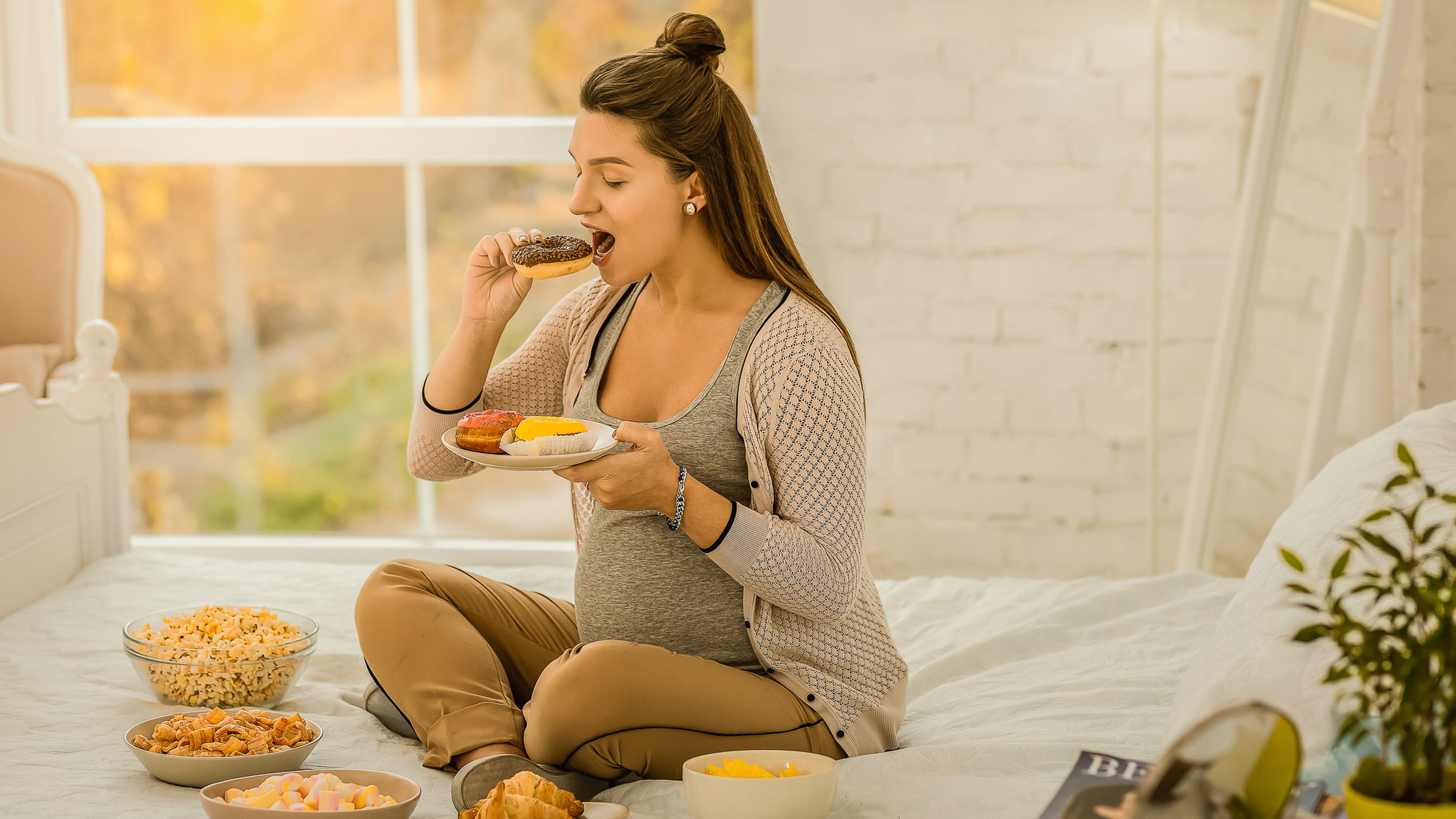 Heißhunger: Was dein Körper dir damit sagen will