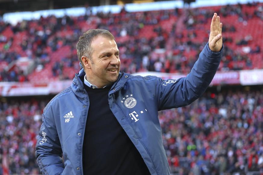 Flick Bayern
