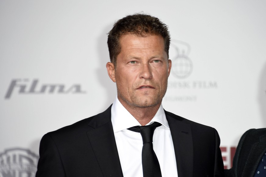Til Schweiger bei der Premiere des Kinofilms Klassentreffen 1.0 im Cinestar am Potsdamer Platz. Berlin, 11.09.2018  Til Schweiger at the premiere of the movie class reunion 1 0 in Cinestar at Potsdamer Platz Berlin 11 09 2018 Foto:xF.xKernx/xFuturexImage