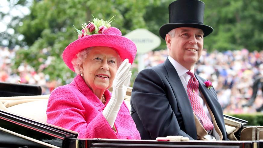 Tiefer Fall des Prinzen: Royal-Experte verrät, was Andrew daran besonders weh tut