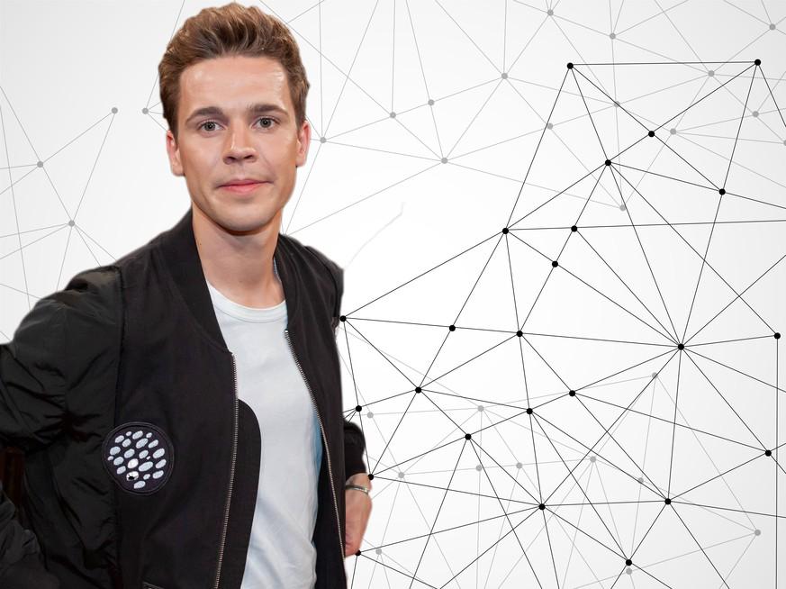 """""""Ständig das Gefühl, ertappt zu werden"""": Felix Jaehn über seinen langen Weg zum Coming-out"""