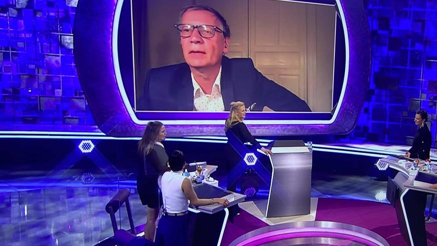 Live in RTL-Show enthüllt: So geht es Günther Jauch mit Corona-Erkrankung