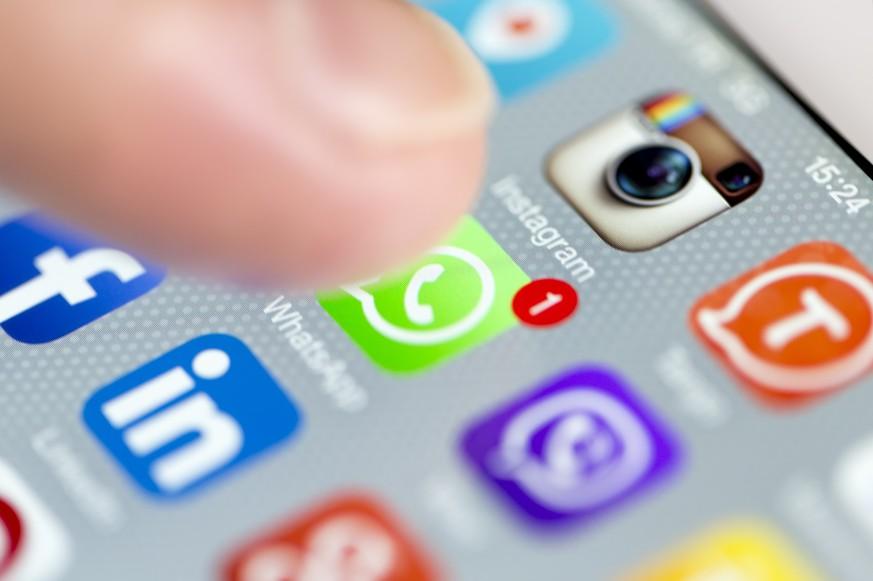 Diese neue Whatsapp-Funktion spart Nerven