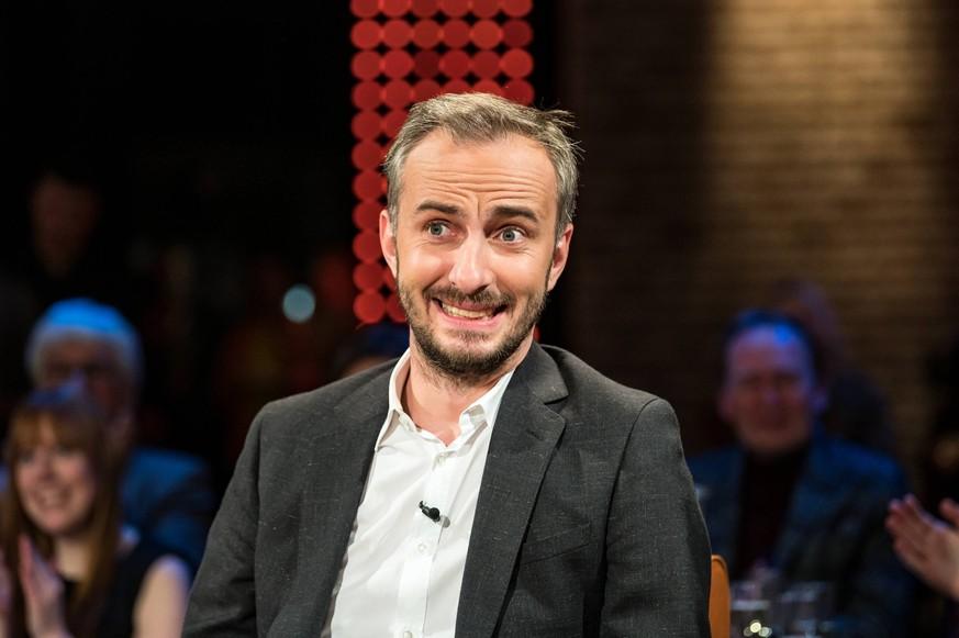 Jan Böhmermann soll Sendung im ZDF-Hauptprogramm bekommen