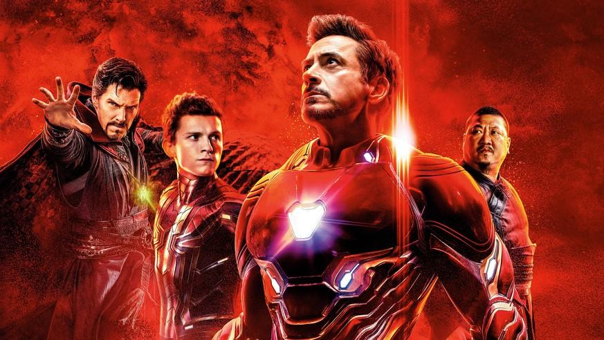 Avengers Endgame Mann Vor Kino Verprügelt Weil Er Gespoilert Hat