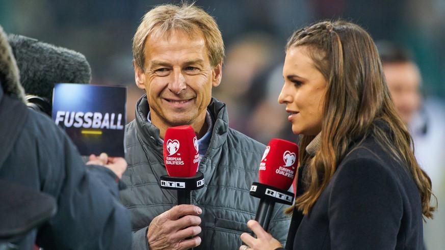 Nach Hertha-Knall: Klinsmann nicht mehr Fußball-Experte bei RTL