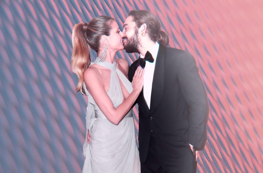 Längst verheiratet und schwanger? Der Gerüchte-Check zu Heidis und Toms Hochzeit