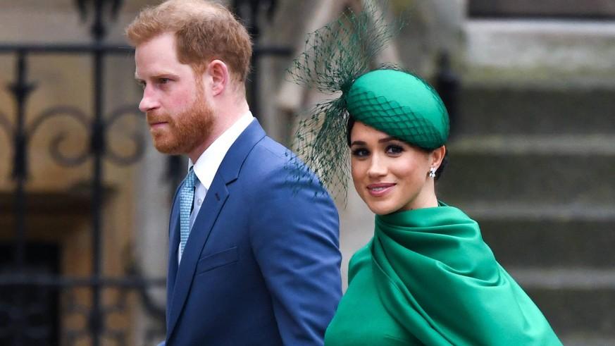 Royals: Experte enthüllt wahres Ziel von Meghan mit Fehlgeburt-Post
