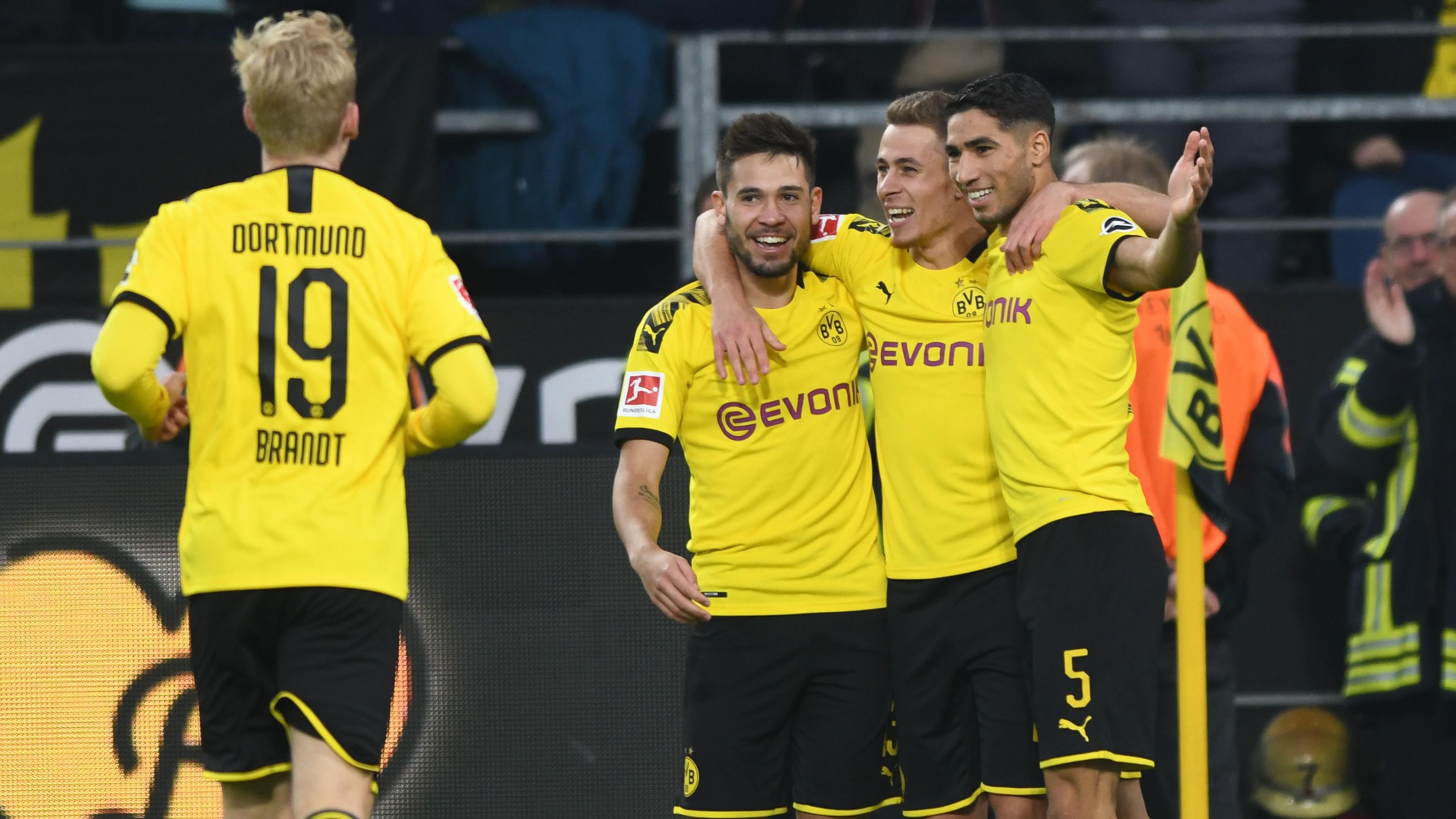 Der am meisten unterschätzte BVB-Star verdient mehr Anerkennung