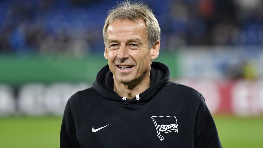 """Brutale Klinsmann-Bewertung zu jedem einzelnen Spieler: """"Ständig krank"""" bis """"zu schwach"""""""