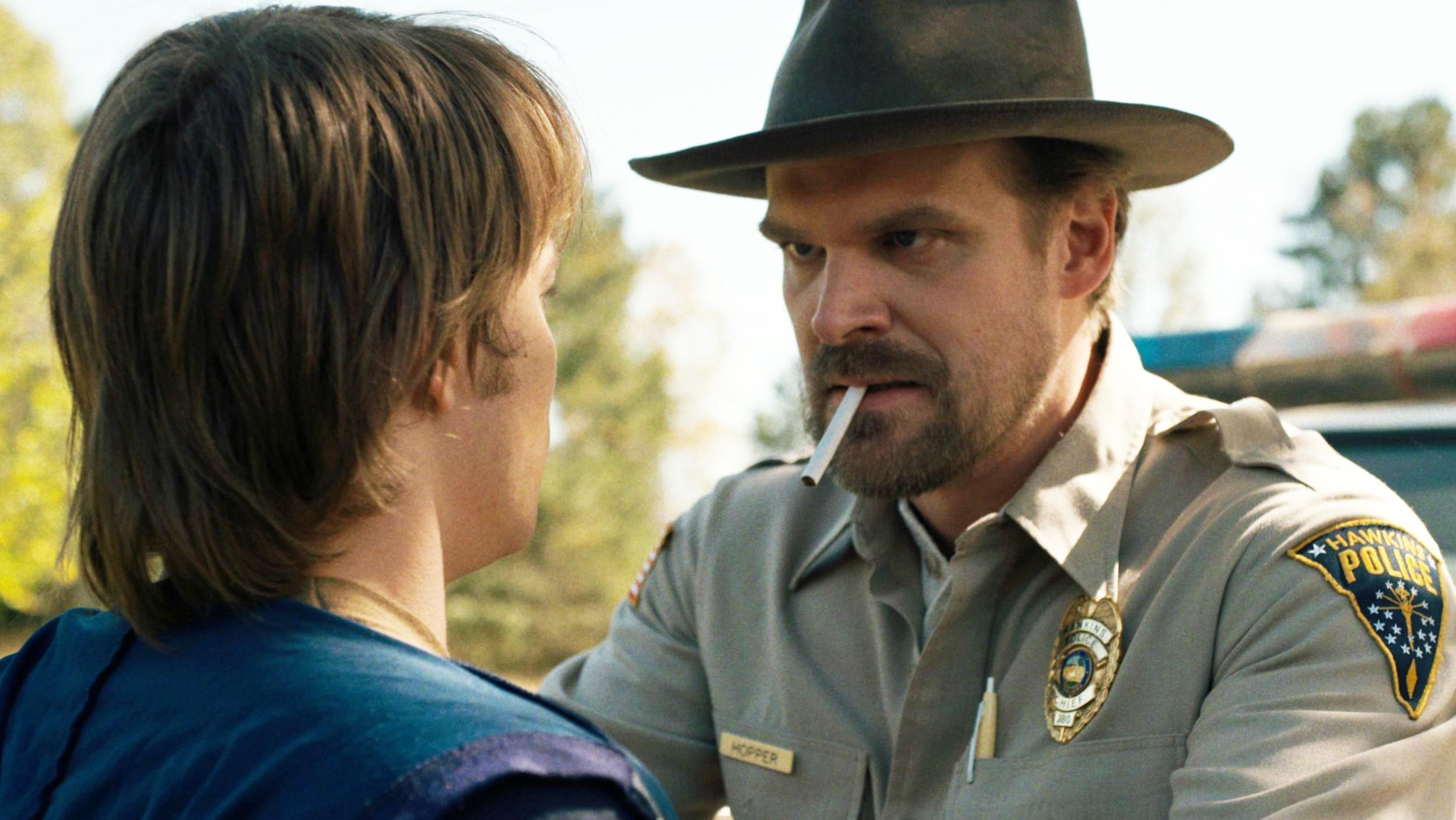 """""""Stranger Things"""" hat ein Raucher-Problem. Sagt diese Studie zumindest..."""