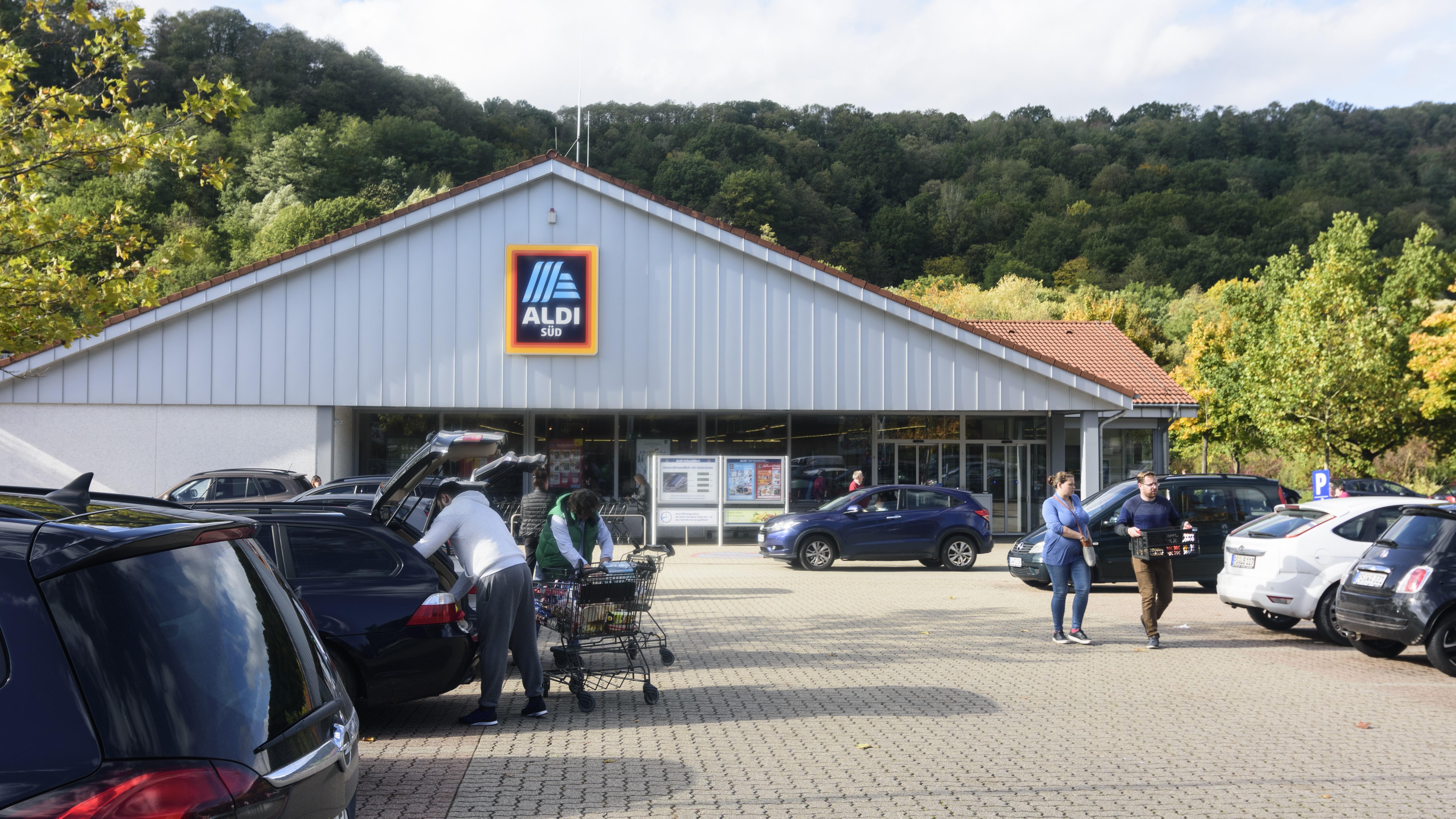 Aldi Süd führt neue Marke für Obst ein – mit einer Besonderheit