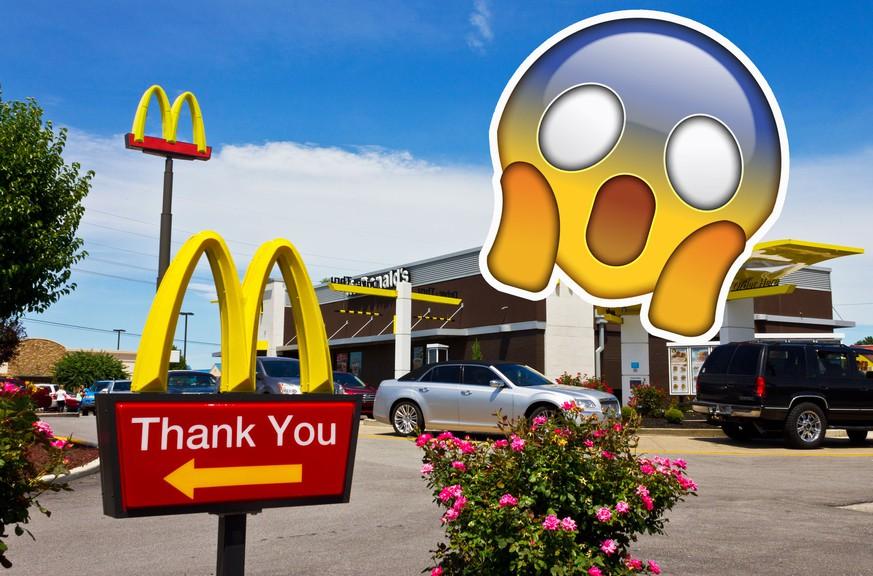 McDonald's- und Burger-King-Mitarbeiter packen über dreisteste Kunden aus