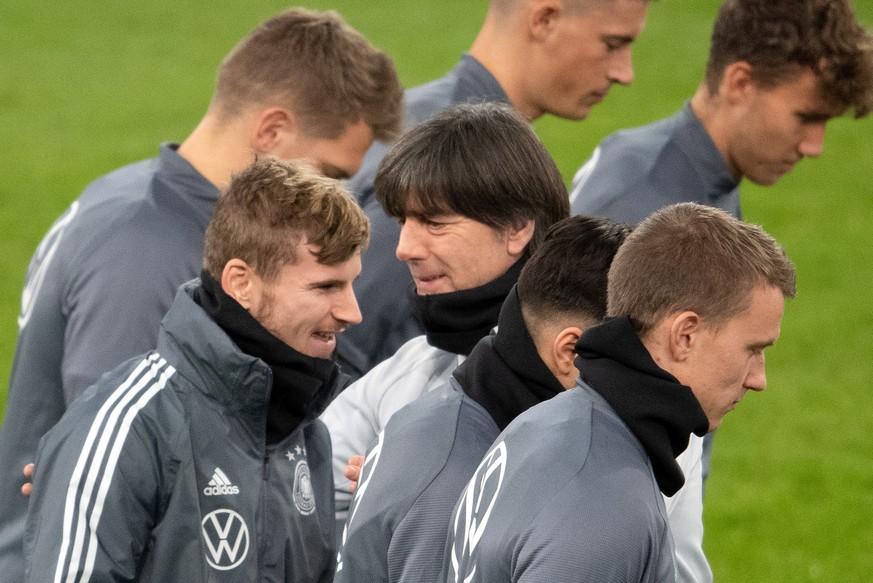 Darum ist deutsche Nationalmannschaft nur noch Mittelmaß
