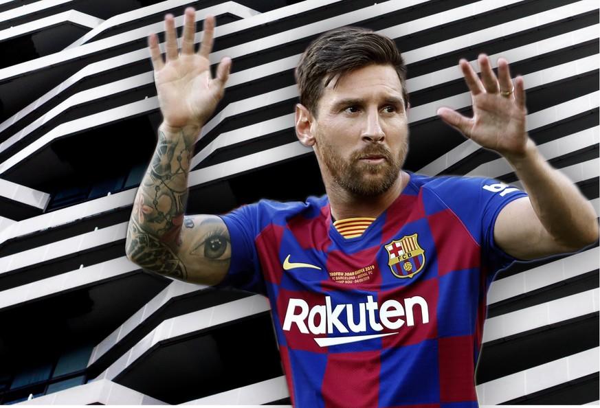 """Messi gibt seltenes Interview: """"Ich bestimme den Lauf der Dinge bei Barça nicht"""""""
