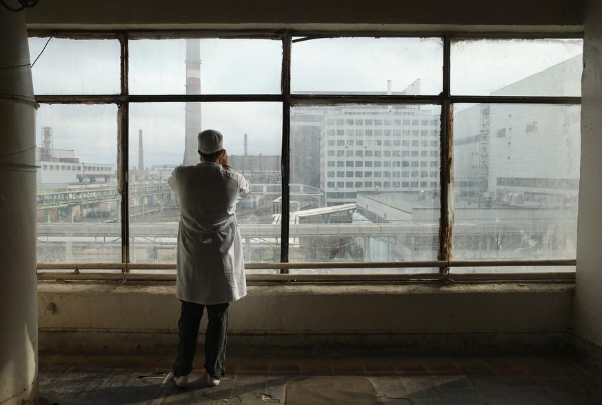 Die große Vertuschung: Plattform veröffentlicht bisher geheime Tschernobyl-Dokumente
