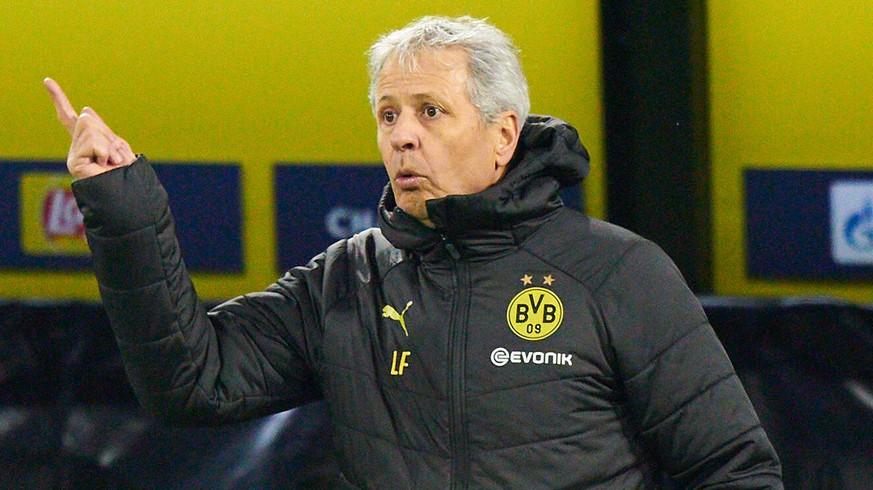 BVB bereitet wohl mögliches Favre-Aus vor – 2 Trainer im Gespräch