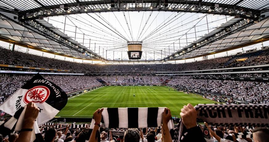 Diese deutschen Stadien gibt es bei FIFA 20 – vier aus der 2. Liga sind auch mit dabei