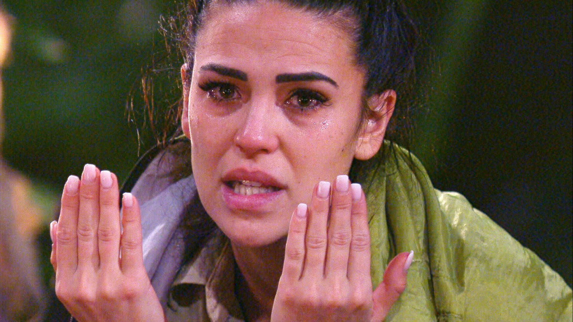 """Dschungelcamp 2020: Ist Elena Miras fake? Das sagt ihr Ex-Freund von """"Love Island"""""""