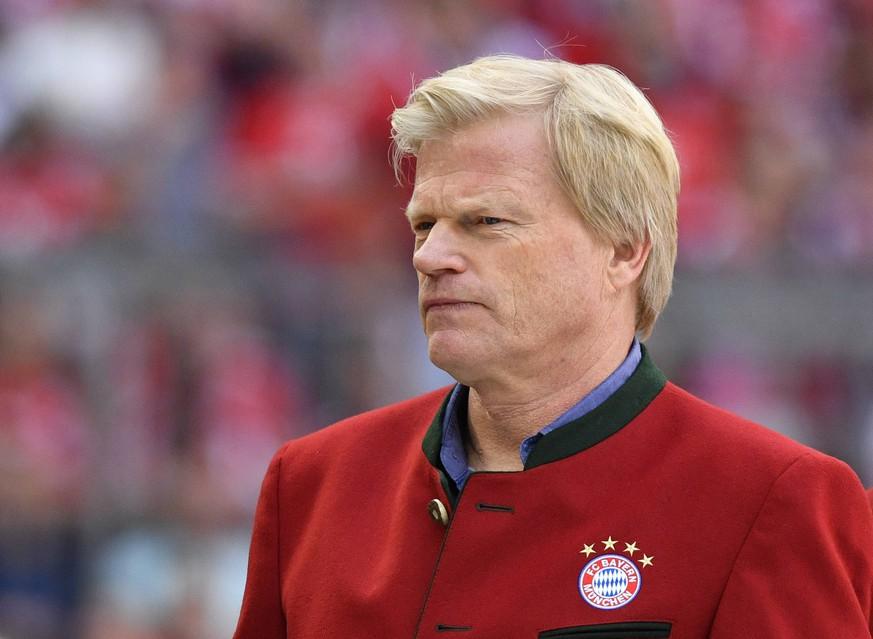 Vorstand Fc Bayern