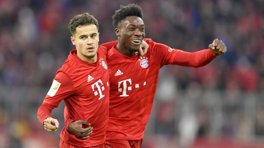 FC Bayern: Dieser Star ist der heimliche Spielgestalter
